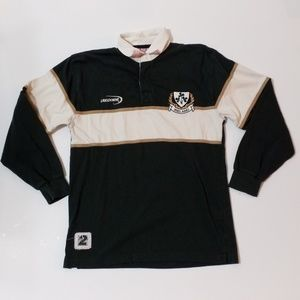 Lansdowne Ireland Rugby Polo Jersey